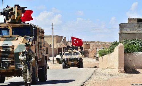 Χωρίς στήριξη του ΝΑΤΟ ενδεχόμενη νέα τουρκική επιχείρηση στη Συρία