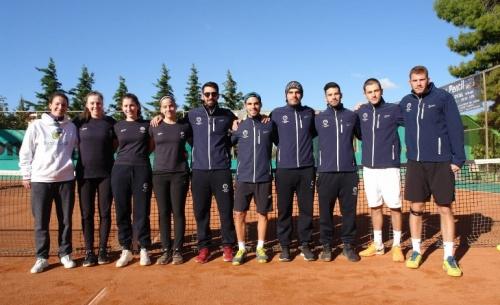 Β' Φάση του Πανελλήνιου Διασυλλογικού Πρωταθλήματος