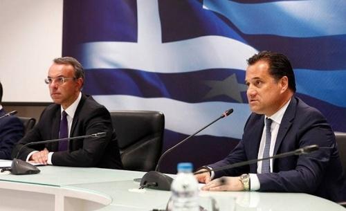 Στα 11 δισ. ευρω η ενίσχυση της οικονομίας το τελευταίο εννεάμηνο