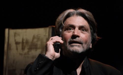 Γιώργος Χριστοδούλου: «Δεν νομίζω κανείς να πλούτισε από το θέατρο»