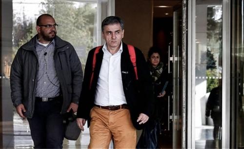 Οι δανειστές ήλθαν στην Αθήνα και επισημαίνουν καθυστερήσεις
