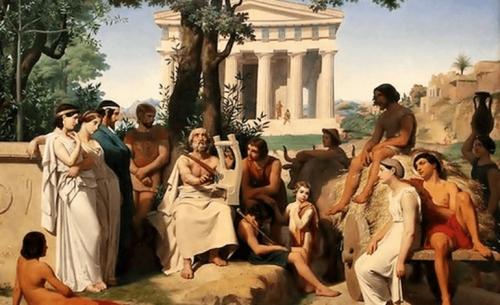 Σεμινάρια αρχαίας φιλοσοφίας