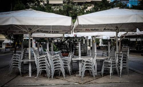 Να ανοίξει η εστίαση με κανόνες προτείνει ο ΣΥΡΙΖΑ