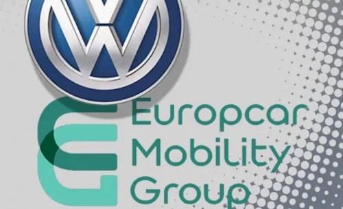 H VW προβλέπει στροφή από την αγορά στην ενοικίαση αυτοκινήτων κι αγόρασε την Europcar