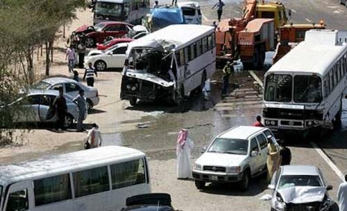 Τροχαίο με 19 νεκρούς στο Κάιρο