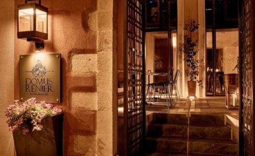 Το καλύτερο ιστορικό ξενοδοχείο της Ευρώπης βρίσκεται στα Χανιά