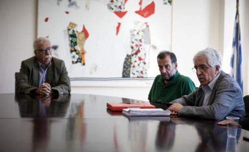 Επιμένει στο πόρισμα του για την βία στα Πανεπιστήμια ο Παρασκευόπουλος