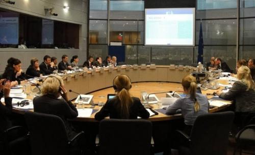 Στους Υπουργούς παρέπεμψε το Euroworking Group τις αποφάσεις για το ελληνικό χρέος
