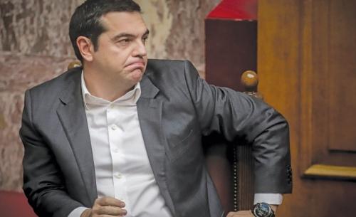 Ποιοι πληρώνουν τον λογαριασμό Τσίπρα-ΣΥΡΙΖΑ