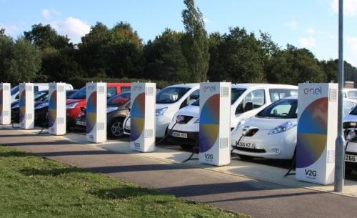 Η Nissan κερδίζει βραβείο για κλιματικές λύσεις, με βάση καινοτόμες, ενεργειακές τεχνολογίες