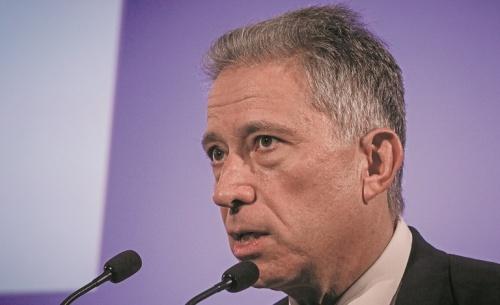 Κώστας Χρυσόγονος: «Όλοι γνωρίζουν πως το ελληνικό πρόβλημα θα επανέλθει με μεγαλύτερη οξύτητα»