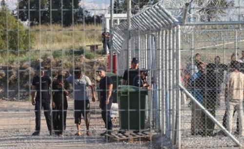 Κακομεταχείριση μεταναστών στην Ελλάδα διαπιστώνει το Συμβούλιο της Ευρώπης