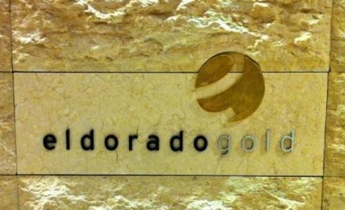 Eldorado: Θα προστατεύσουμε την επένδυση με όποιον τρόπο επιλέξουμε