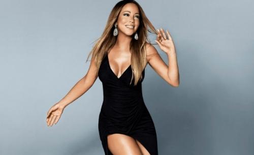 Ακούστε το νέο τραγούδι της Mariah Carey