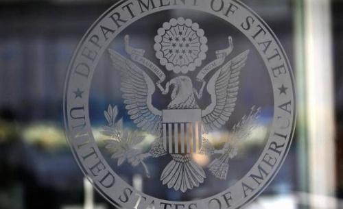 «Αυτοσυγκράτηση» συνιστά προς όλους το Υπ. Εξωτερικών των ΗΠΑ