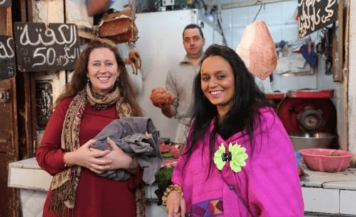 «Από το Μαρόκο στο Τιμπουκτού» - Νέα μίνι σειρά ντοκιμαντέρ στην ΕΡΤ2