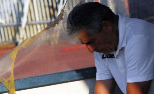Εθνική Ελλάδος: Τέλος ο Άγγελος Αναστασιάδης