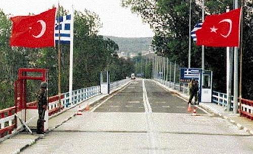 Κατασχέσεις τουρκικών προϊόντων τροφίμων στον Έβρο