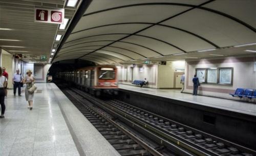 Απειλή για βόμβα στο Μετρό - Κλειστοί δύο σταθμοί
