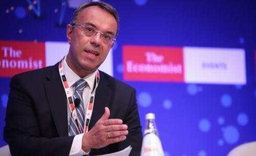 Σταϊκούρας: Αναπτυξιακό σχέδιο που θα βοηθήσει στη μείωση των πρωτογενών πλεονασμάτων