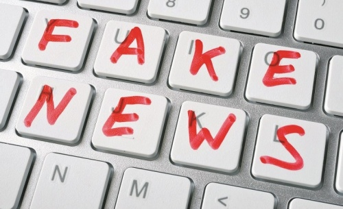 Fake news και στην Ελλάδα