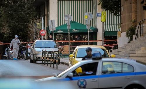 H «Εικονοκλαστική Σέχτα» ανέλαβε την ευθύνη για την βόμβα στον Άγιο Διονύσιο