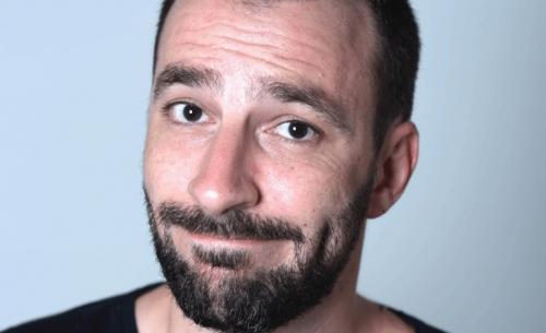 Stand-up comedy με τον Γιώργου Χατζηπαύλου