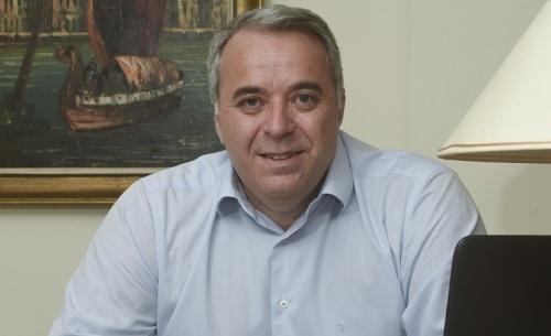 Πάνος Αμυράς: «Το σενάριο να έχουμε και εθνικές κάλπες τον Μάιο είναι πλέον το πιο ισχυρό»