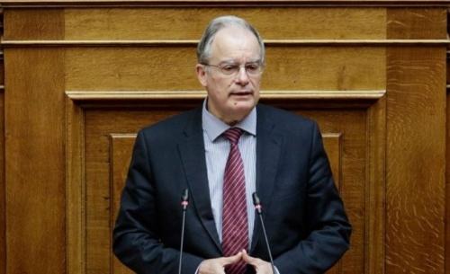Πρόεδρος της Βουλής με ρεκόρ ψήφων ο Κ. Τασούλας