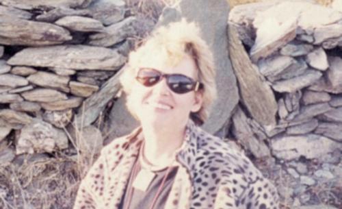Αθηνά Σχινά: Η γυναίκα που διαμόρφωσε τους εικαστικούς ΠΛΟΕΣ