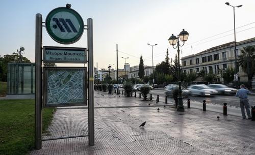 Χωρίς συγκοινωνίες και Δακτύλιο η Αθήνα αύριο Τρίτη