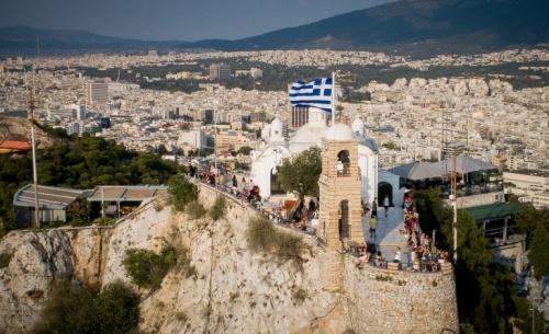 FAZ: Μετά την κρίση έρχεται η ανάπτυξη στην Ελλάδα
