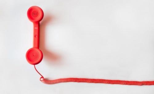 Τηλεφωνική γραμμή αρωγός στην ενημέρωση για τη θρόμβωση