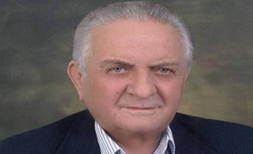 Πέθανε ο επί 16 χρόνια δήμαρχος Αλμυρού Σ. Ράππος