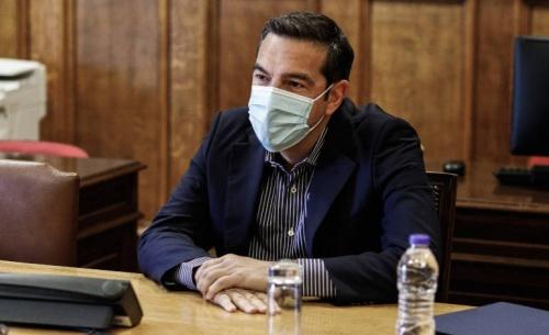 Ο Κοντονής δείχνει Τσίπρα για διαφθορά και διαπλοκή