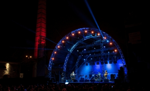 Η φετινή #ΜουσικήΤεχνόπολη ολοκληρώθηκε: 38 συναυλίες - 26.000 θεατές - 8.000 ψηφιακοί θεατές - 280 καλλιτέχνες - 250 εργαζόμενοι