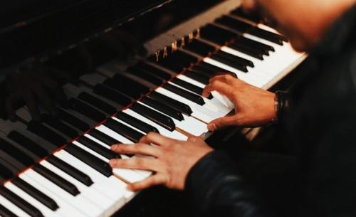 4ος Πανελλήνιος Διαγωνισμός Πιάνου