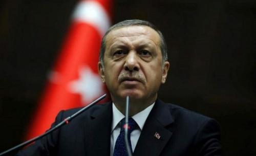 Νέες απειλές από Ερντογάν κατά Ελλάδας και Κύπρου
