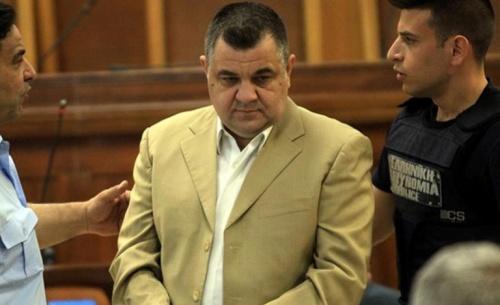 Κατάθεση Ρουπακιά στη δίκη της Χρυσής Αυγής: Αμετανόητος ο καθ' ομολογίαν δολοφόνος του Παύλου Φύσσα