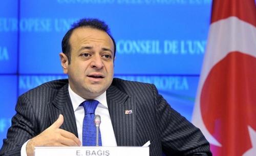 Νέα απίστευτη τουρκική πρόκληση: Η Ελλάδα να πιάσει «από το αυτί» και να μας δώσει τους «οκτώ»