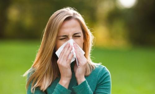 Προσοχή, οι αλλεργίες κρύβονται παντού και το καλοκαίρι