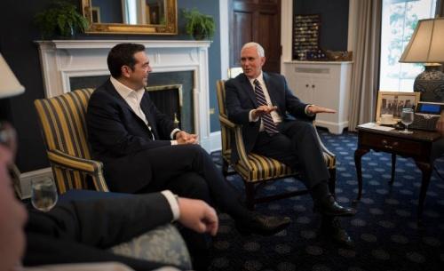 Οι αμερικανικές πιέσεις για λύση στο όνομα γύρισαν στην Ελλάδα