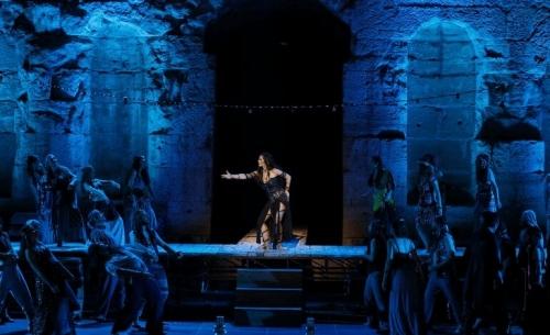 Aïda του Verdi με την Φιλαρμόνια Ορχήστρα Αθηνών