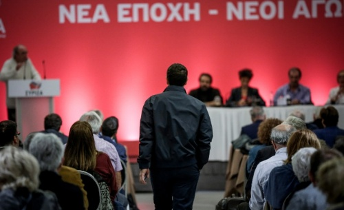 Η αύξηση της τιμής του πετρελαίου θέρμανσης επιβεβαιώνει την κοινωνική σκληρότητα της κυβέρνησης Τσίπρα και φυσικά του ΣΥΡΙΖΑ