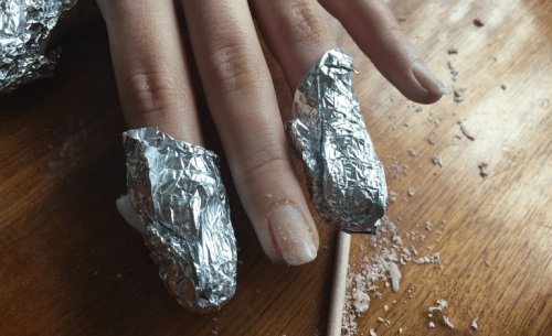 Συμβουλές για γερά νύχια