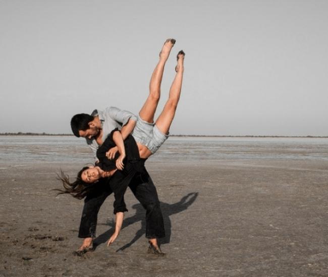 24ο Διεθνές Φεστιβάλ Χορού Καλαμάτας- Έναρξη προπώλησης