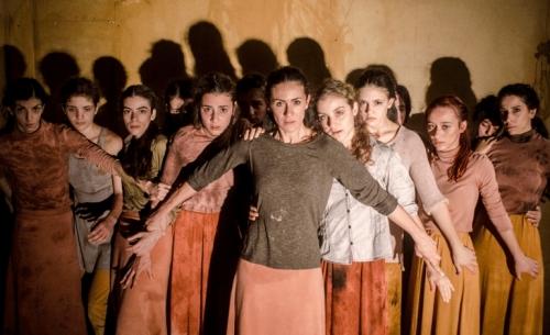 «Γενοκτονία» στο Θέατρο ΠΚ