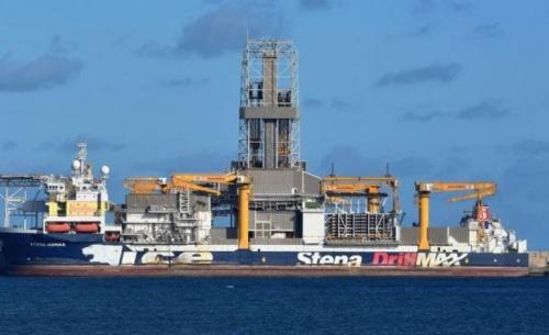 Η Exxon Mobil αρχίζει γεωτρήσεις στην κυπριακή ΑΟΖ