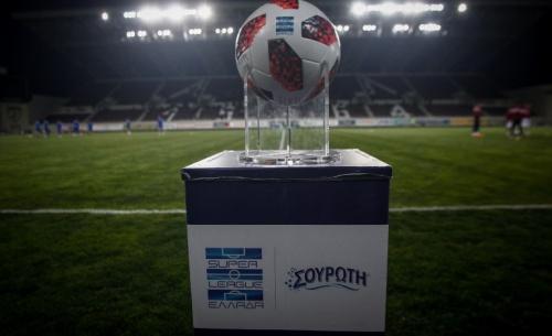 Αναβολή του αγώνα ΠΑΟΚ-Ξάνθη ζητά ο Ολυμπιακός