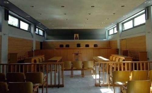 Δικηγόρος του Φρουζή, ο δεύτερος δικηγόρος που συνελήφθη για τη